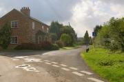 Near Southfield Farm, Everingham