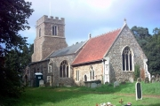 St Andrew,Marlesford