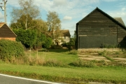 Walnut Tree Farm, Fanner's Green, Essex