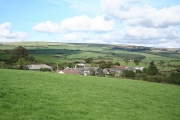 North Molton: towards North Heasley