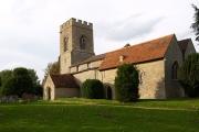 Parish Church of St Peter, Stoke Goldington