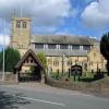 The Parish Church of St. Matthew, Buckley