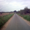 Lane in Farnham