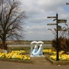 Gardens on Maldon promenade