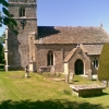 Miserden Church