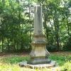 Scouts War Monument Cannon Hill Park Edgbaston