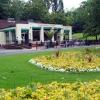 Tea Rooms Cannon Hill Park