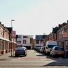 Wansford Street in Moss Side
