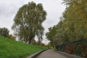 aberford park