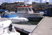 Seascapes Passengery Ferry